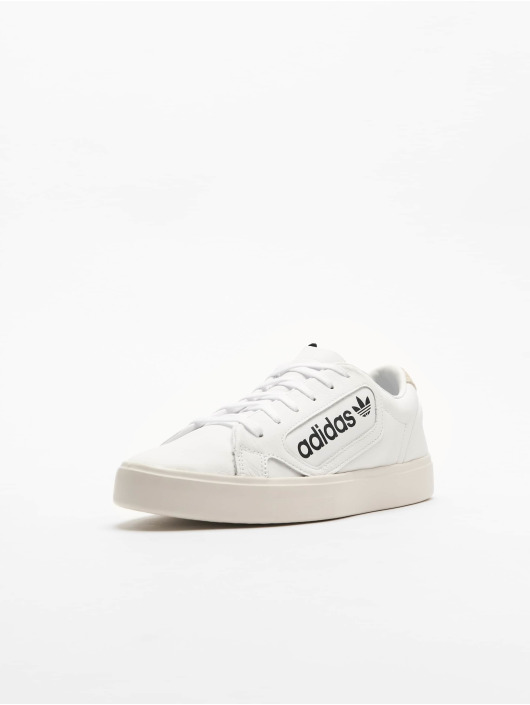 adidas Originals Sneakers Sleek bialy