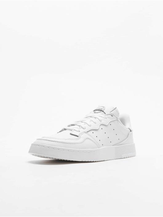 adidas Originals Sneakers Supercourt bialy