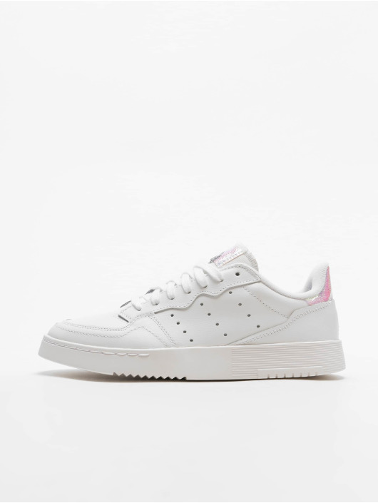 adidas Originals Sneakers Supercourt bialy