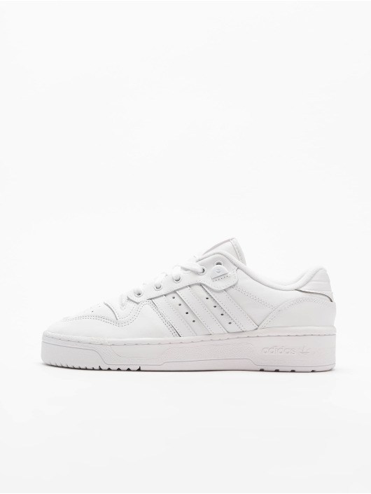 adidas Originals Sneakers Rivalry Low bialy