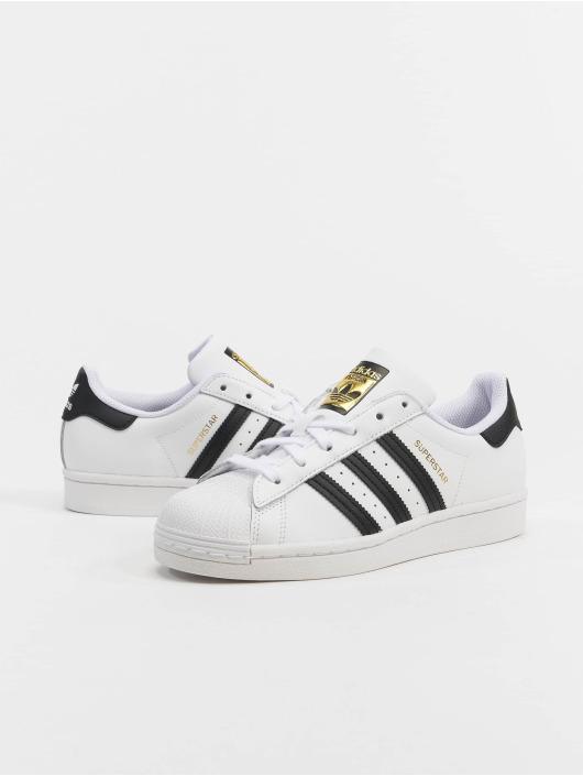 adidas Originals Sneakers Superstar bialy