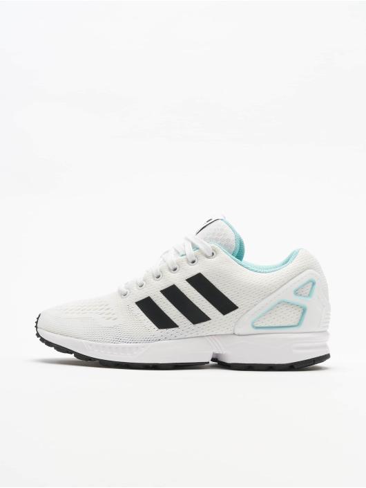 adidas Originals Sneakers Zx Flux bialy