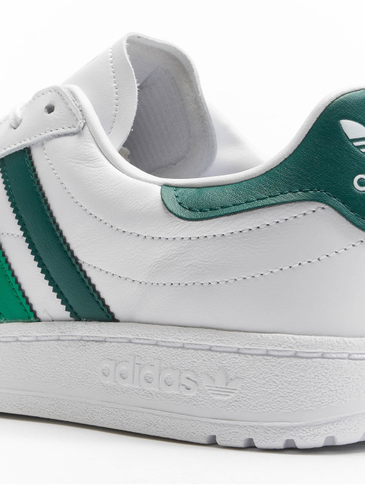 adidas Originals Sneakers Team Court bialy