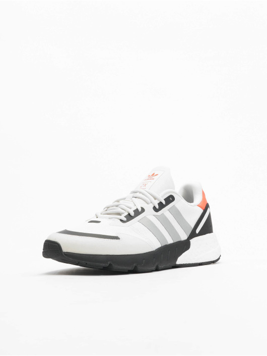 adidas Originals Sneakers ZX 1K Boost bialy