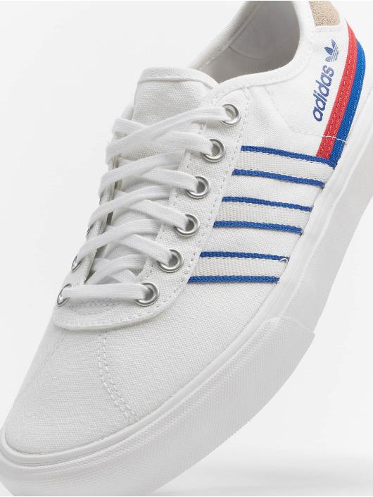 adidas Originals Sneakers Delpala bialy