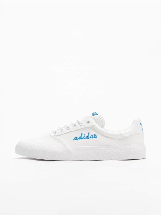 adidas Originals Sneakers 3MC bialy