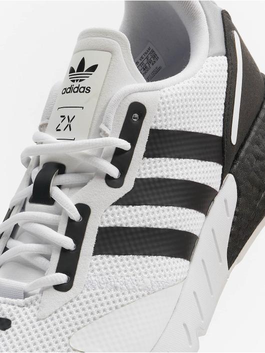 adidas Originals Sneakers ZX 1K Boost bialy