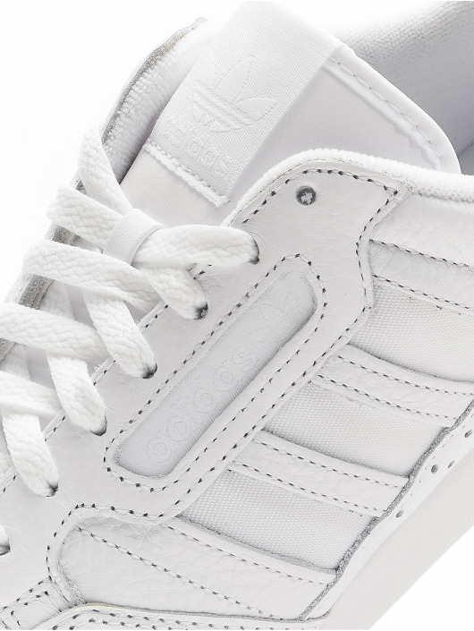 adidas Originals Sneakers Continental 80 Stripe bialy