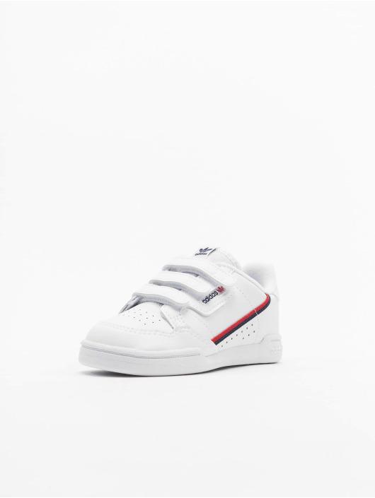 adidas Originals Sneakers Continental 80 CF I bialy