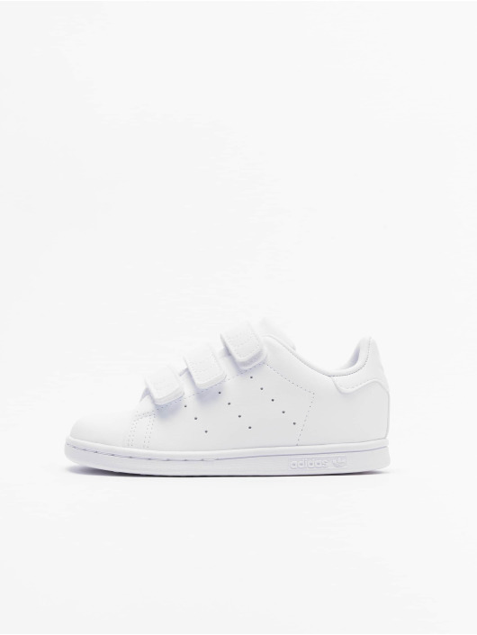 adidas Originals Sneakers Stan Smith CF I bialy