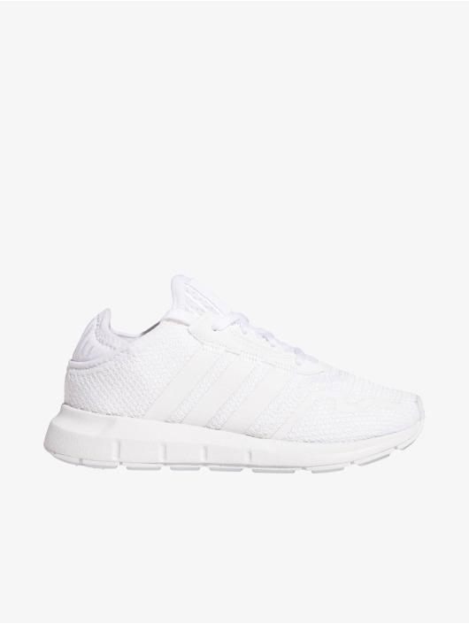 adidas Originals Sneakers Swift Run X C bialy