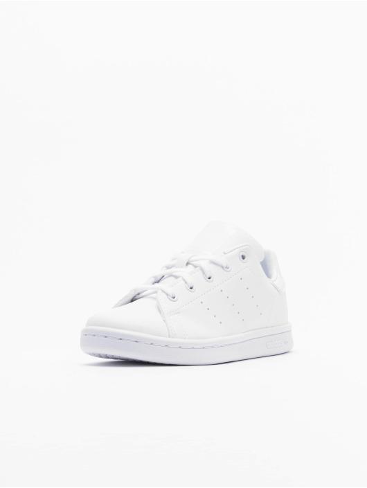 adidas Originals Sneakers Stan Smith C bialy