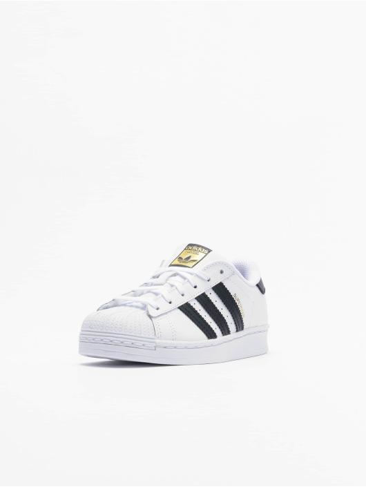 adidas Originals Sneakers Superstar C bialy