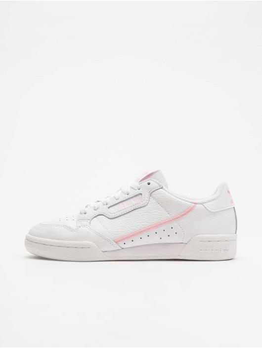 adidas Originals Sneakers Continental 80 W biela