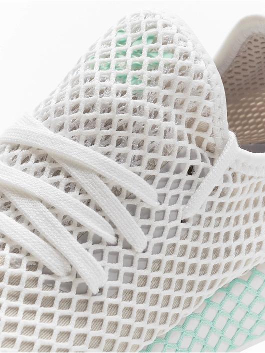 adidas Originals Sneakers Deerupt Runner biela