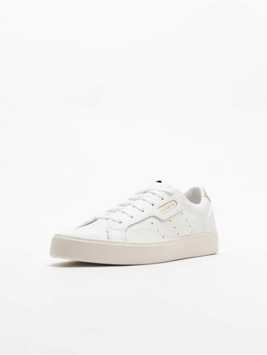 adidas Originals Sneakers Sleek biela