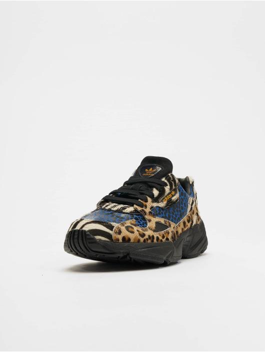 adidas Originals Sneakers Falcon biela