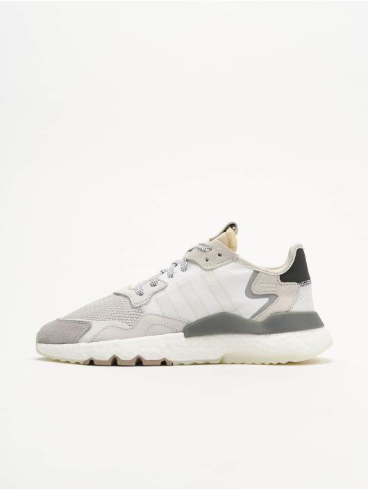 adidas Originals Sneakers Nite Jogger Sneakers Ftwwht/Crywht/Cblack biela