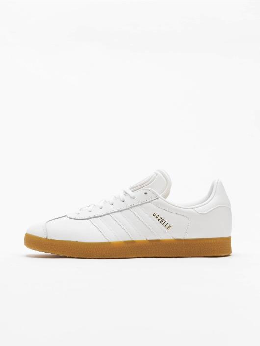 adidas Originals Sneakers Gazelle biela