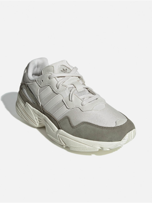 adidas Originals Sneakers Yung-96 biela