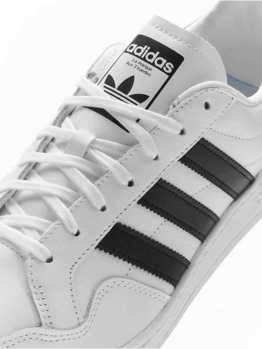 adidas Originals Sneakers Team Court biela