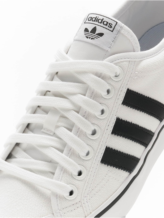 adidas Originals Sneakers Nizza biela
