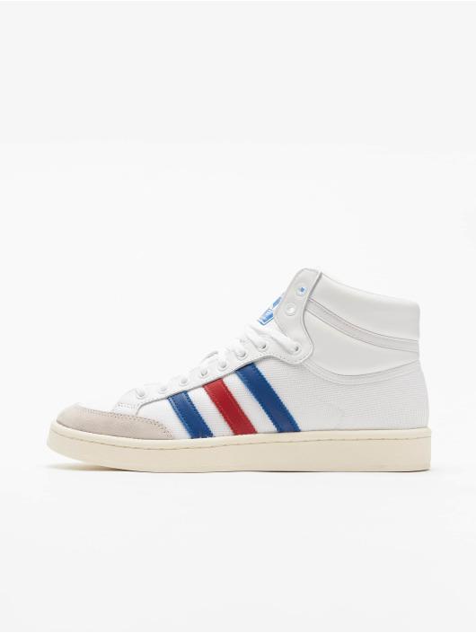 adidas Originals Sneakers Americana HI biela
