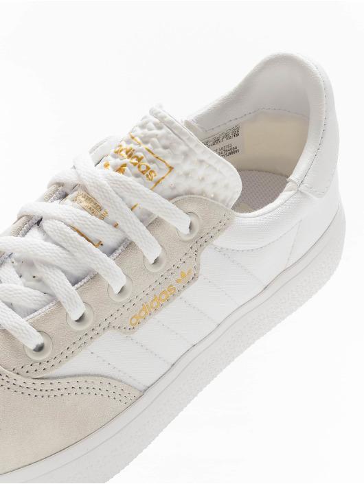 adidas Originals Sneakers 3MC biela