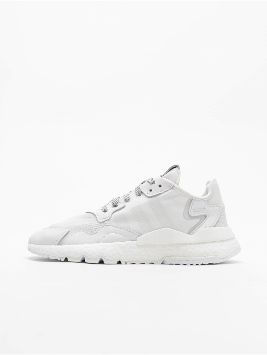 adidas Originals Sneakers Nite Jogger biela