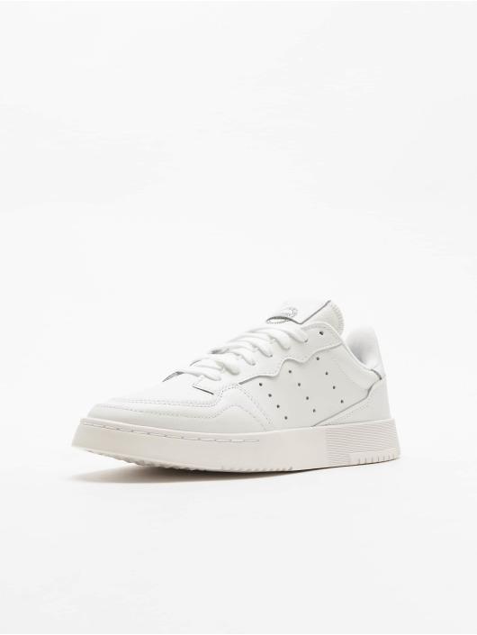 adidas Originals Sneakers Supercourt biela