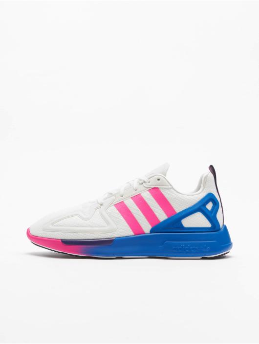 adidas Originals Sneakers ZX 2K Flux biela