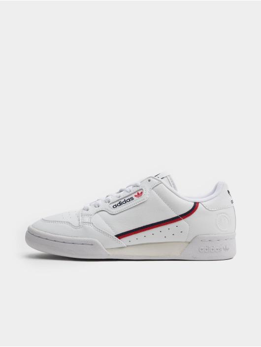 adidas Originals Sneakers Continental 80 Vega biela