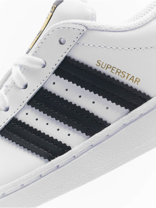 adidas Originals Sneakers Superstar C biela