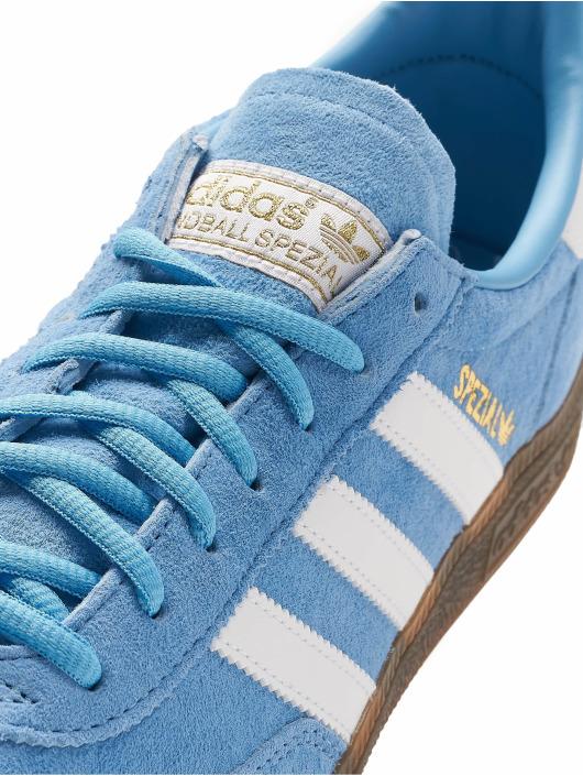 Adidas Originals Handball Spezial Skor Herr Outlet