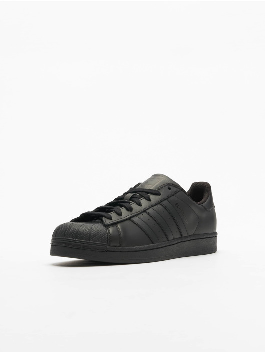 adidas Originals Sneakers Superstar Founda black