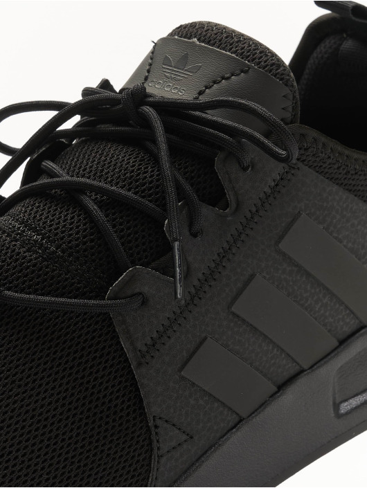 adidas originals Sneakers X_PLR black