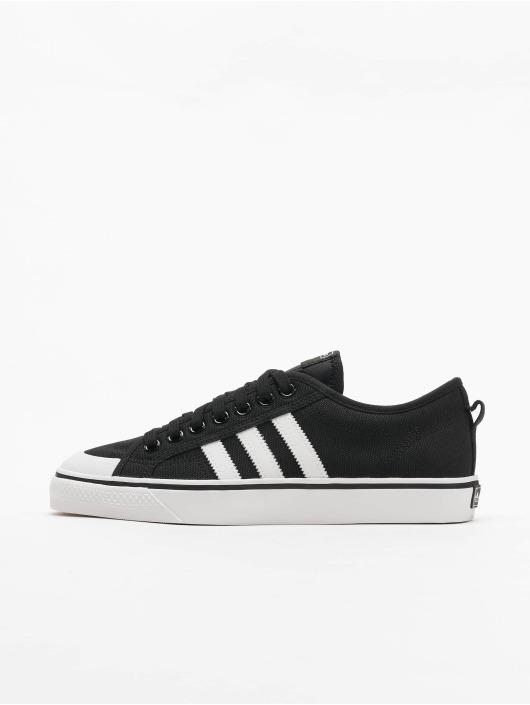 adidas Originals Sneakers Nizza black