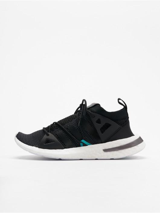 adidas originals Sneakers Arkyn W black