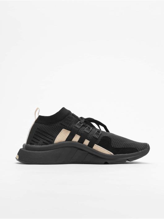 adidas originals Sneakers Originals Eqt Support Mid Adv black