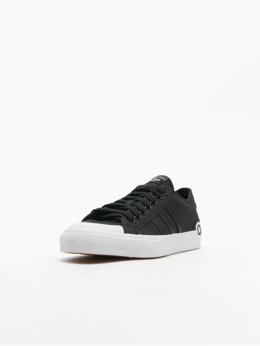 adidas Originals Sneakers Nizza black