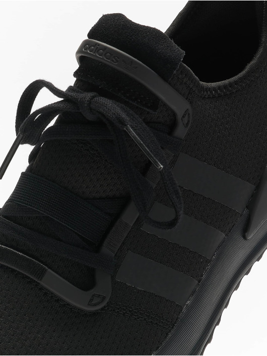 adidas Originals Sneakers U Path Run black