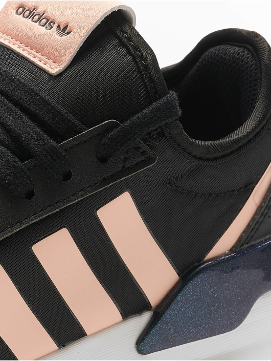 adidas Originals Sneakers U_path X black