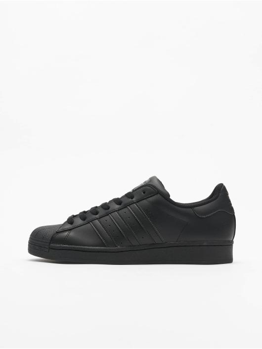 adidas Originals Sneakers Superstar black