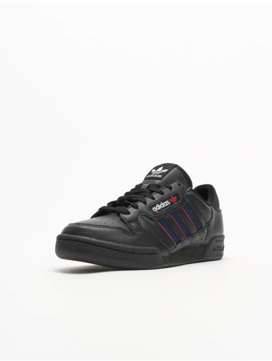 adidas Originals Sneakers Continental 80 Stripe black