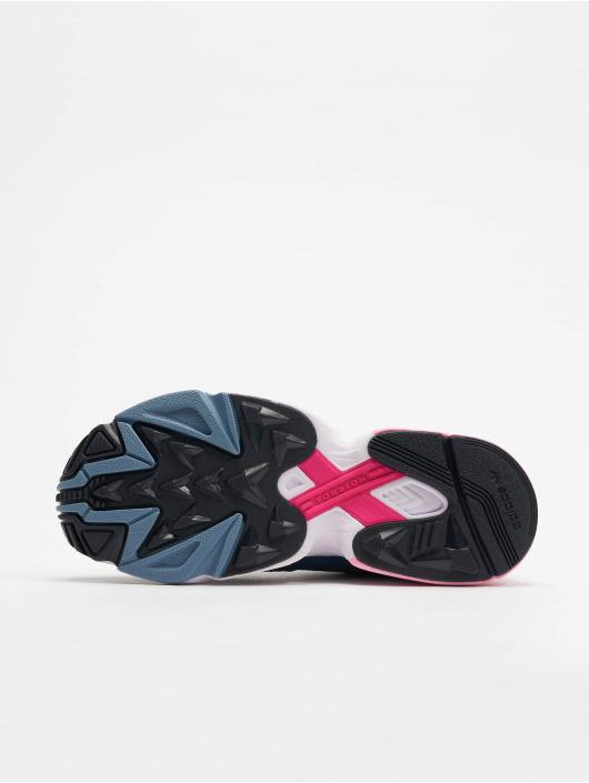 adidas originals Sneakers Falcon W blue