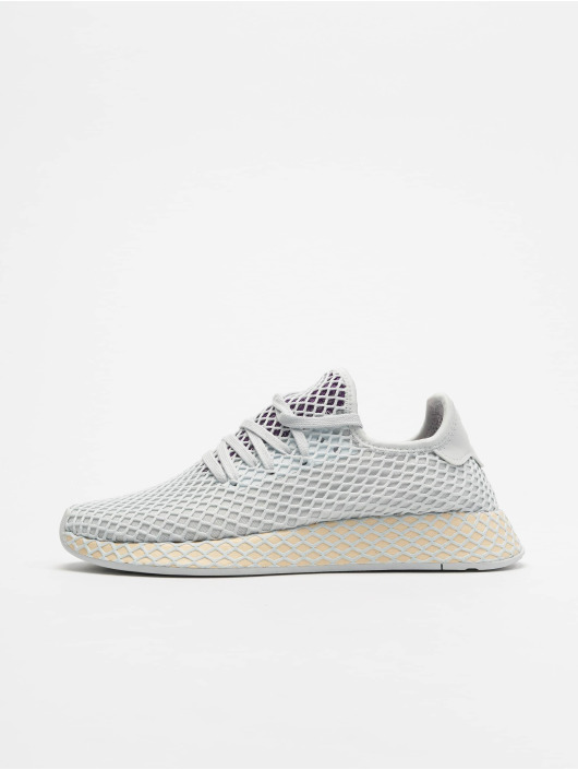 adidas originals Sneakers Deerupt Runner W blue