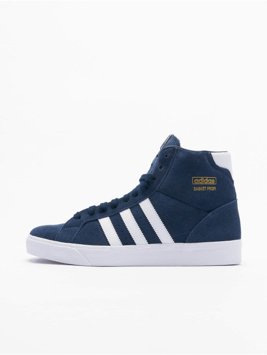 adidas Originals Sneakers Basket Profi blue