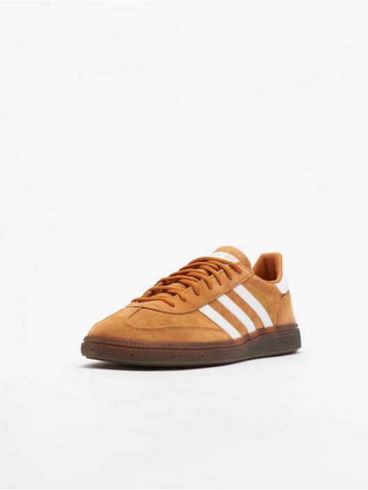 adidas Originals Sneakers Handball Spezial brown