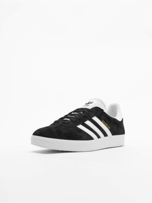 adidas Originals Sneakers Gazelle czarny