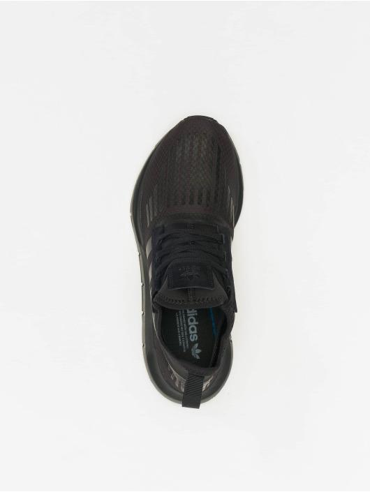adidas originals Sneakers Swift Run Barrier czarny